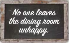 dining-sign